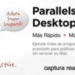 Parallels Desktop 5 para OS X