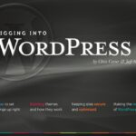 digginng into wordpress