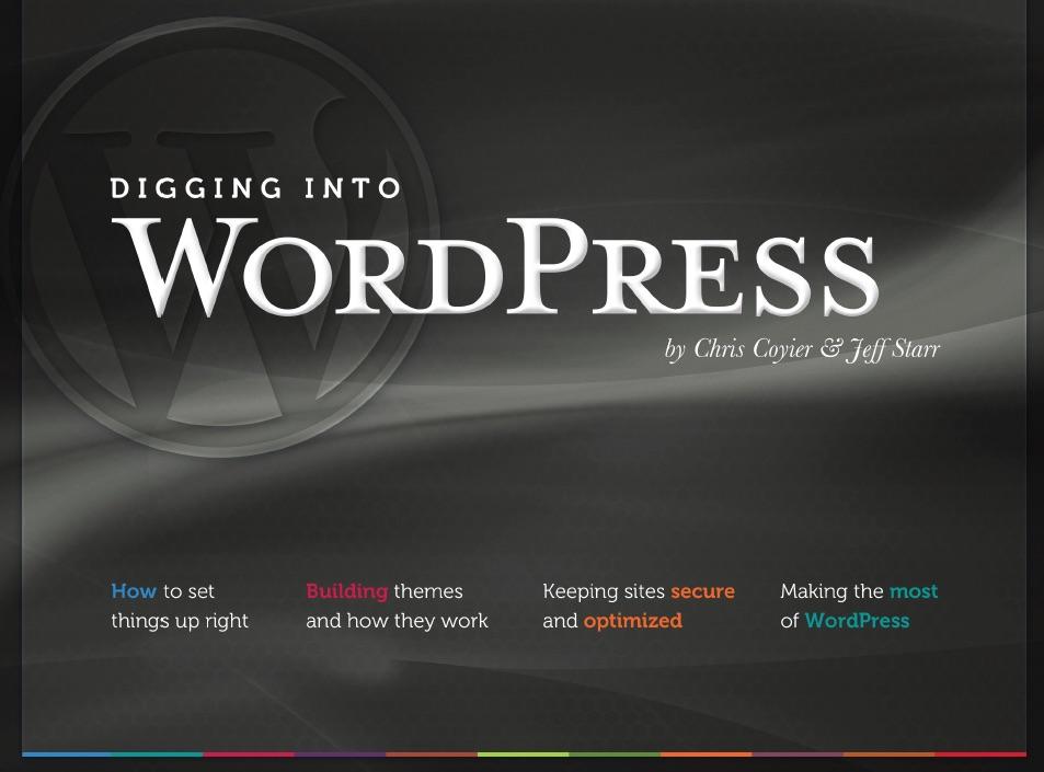 Vuelve el mejor libro para WordPress en su versión 4.0