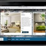 Comercio electrónico con iPad para magento