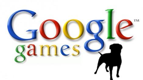 google games 470x263 Google Games podría ser una realidad este año