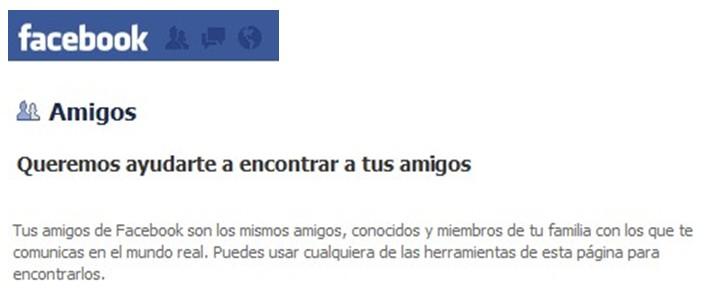 Consejos usos facebook