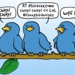 Consejos para conservar tus seguidores en Twitter