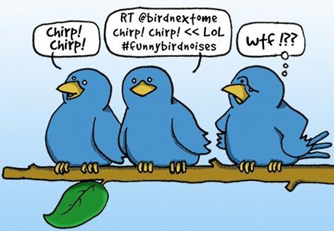 chiste twitter
