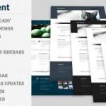 Plantillas para WordPress para tu web de empresa