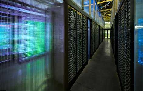 centro de datos de facebook Dentro de los centros de datos más grandes del mundo