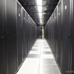 Dentro de los centros de datos más grandes del mundo