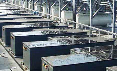 centros de datos Google Dentro de los centros de datos más grandes del mundo