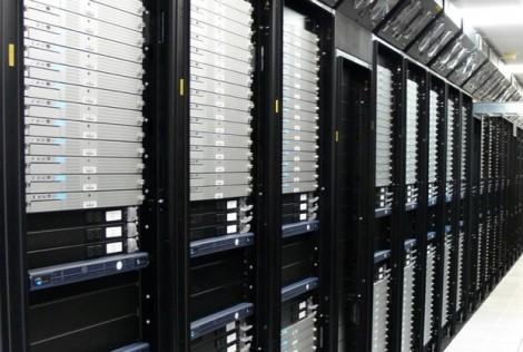cluster xserver centro de datos apple 470x316 Dentro de los centros de datos más grandes del mundo