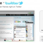 Twitter chat, una alternativa a WhatsApp