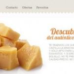 EsGourmet.com, tienda de productos gourmet manchegos