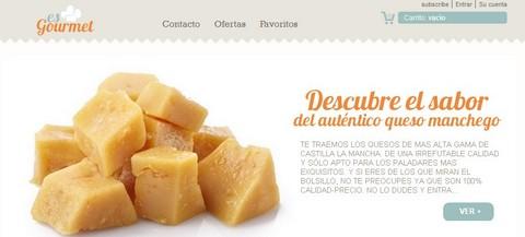 EsGourmet.com productos gourmet de calidad