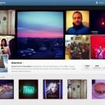 Acercando Instagram al mundo con los perfiles web