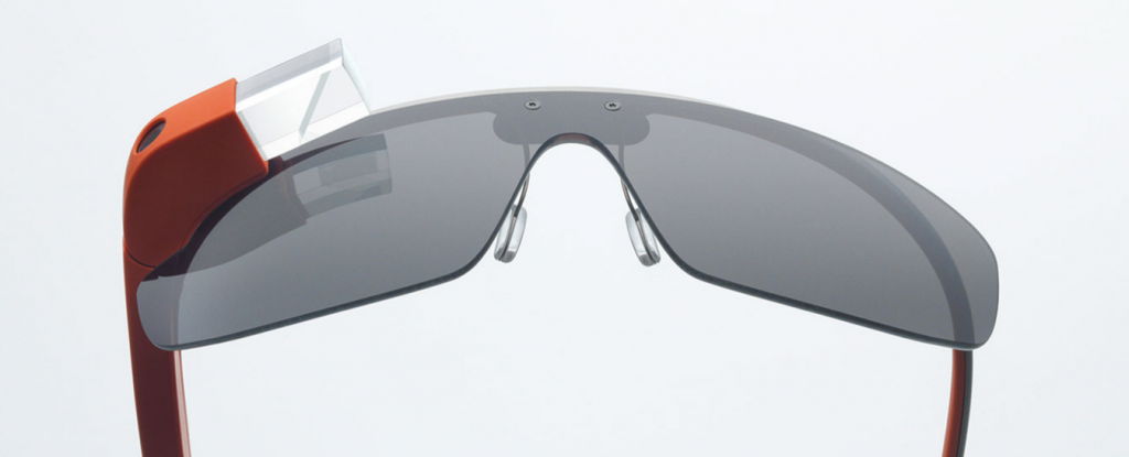 google glass revolucion