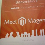 Meet Magento Spain 2014 con Narrative clip