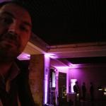 Pedro Abad de Secuoyas en Meet Magento Spain 2014