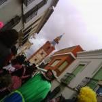 Carnaval de Herencia 2014