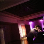 Reuniones en Meet Magento Spain 2014