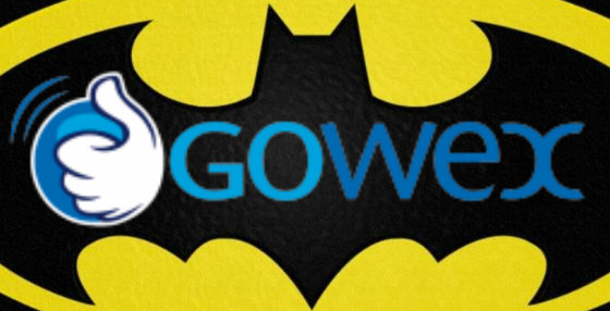 gowex vs gotham