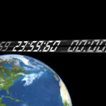 segundo intercalar en relojes atomicos