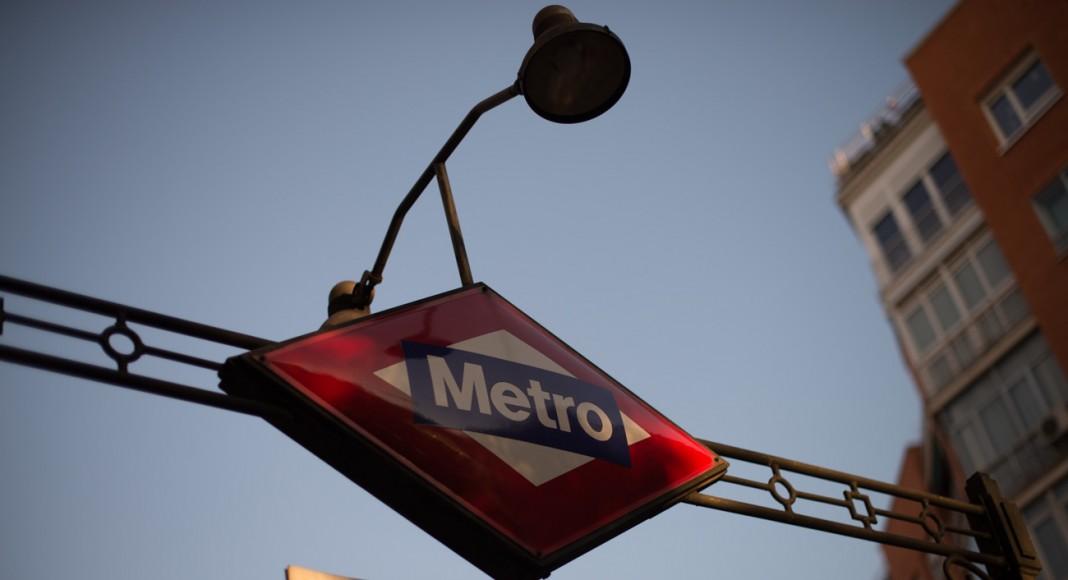 Metro Iglesia - Fotografías gratis de Madrid, España