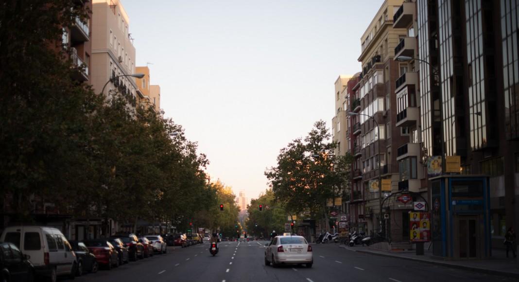 Rios Rosas - Fotografías gratis de Madrid, España