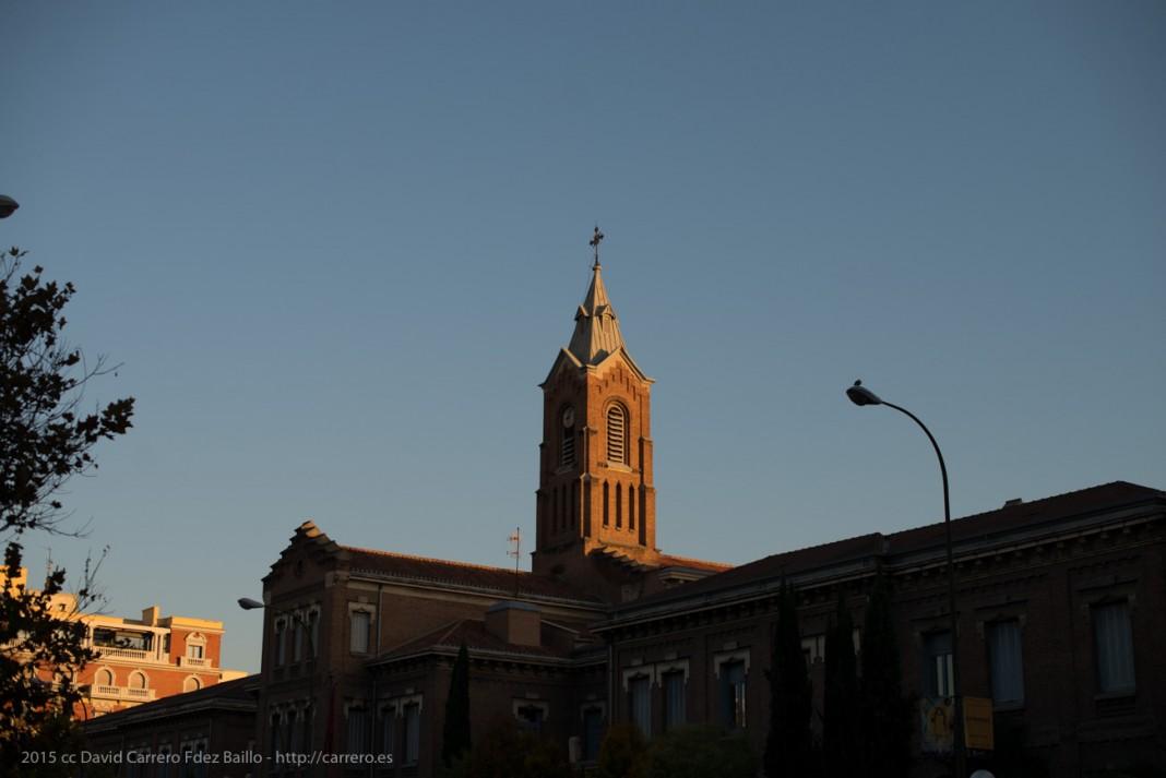 Fotografías gratis de Madrid, España