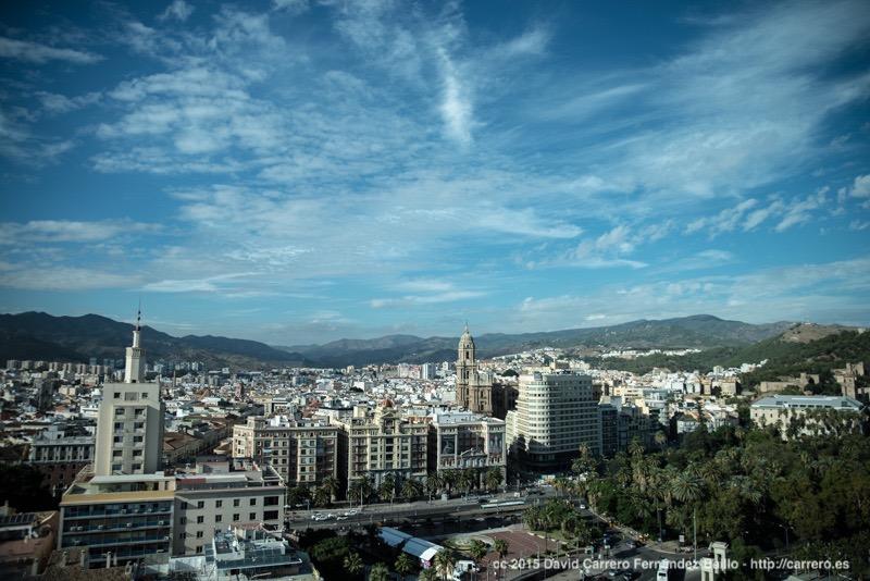 Fotografías libres de Málaga, España