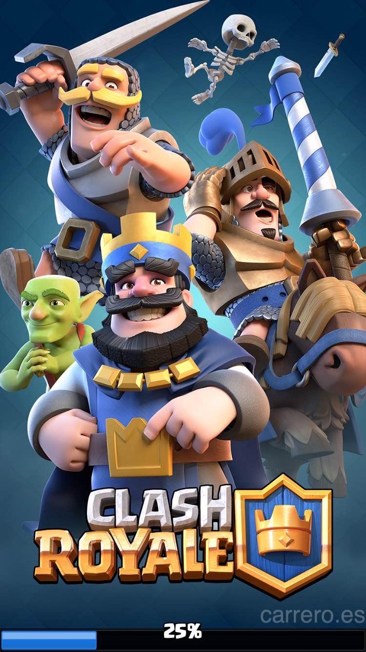 clash royale el juego que tiene viciado a medio mundo