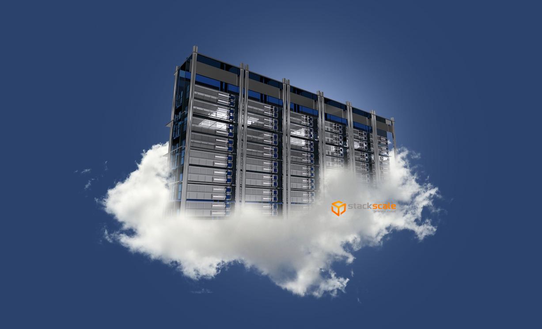 Servidores dedicados en cloud con Stackscale