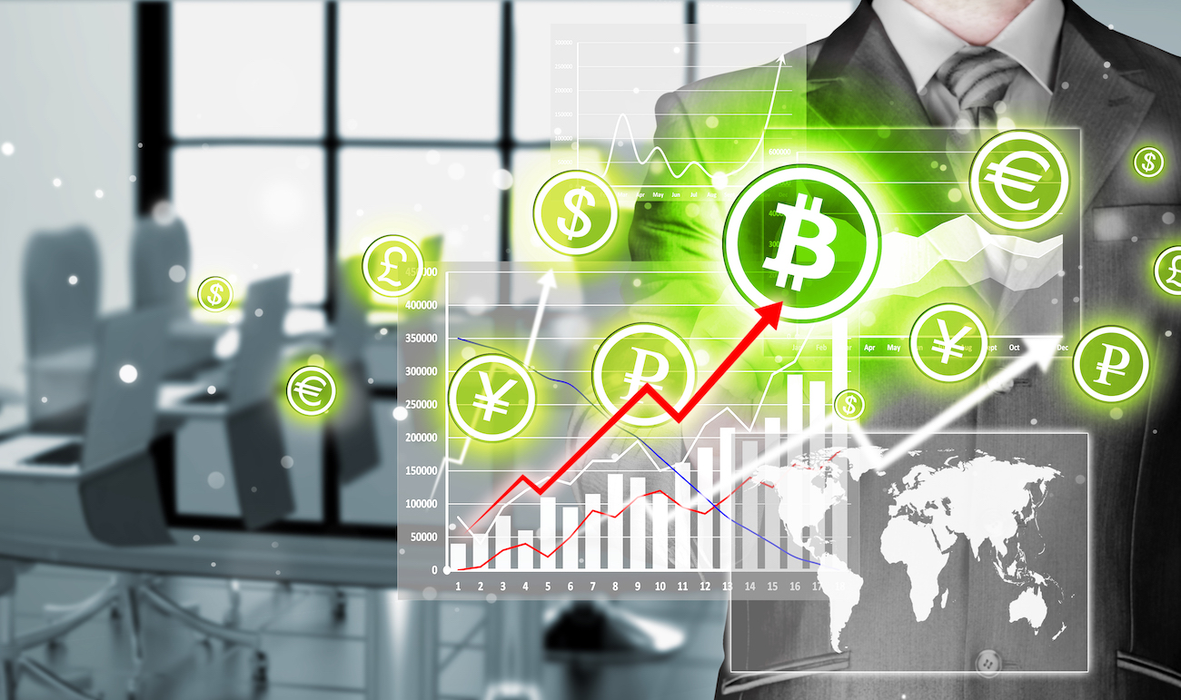 Monedas virtuales Bitcoin