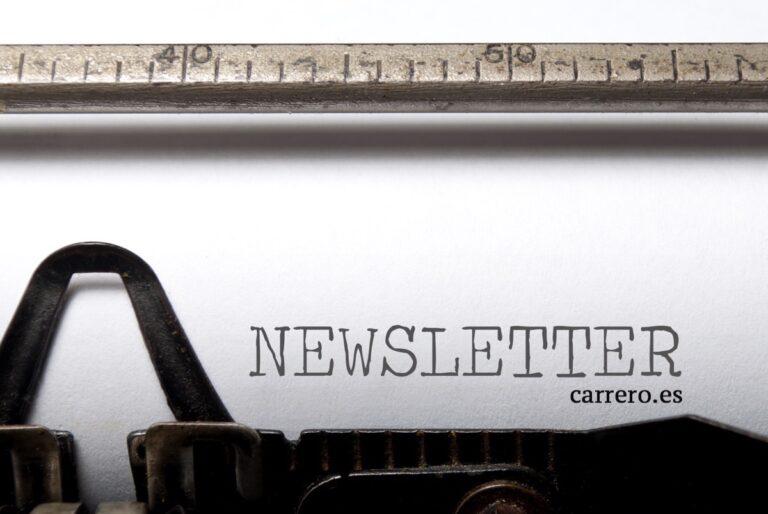 Las newsletters que deberías leer cada semana (STpE.263)