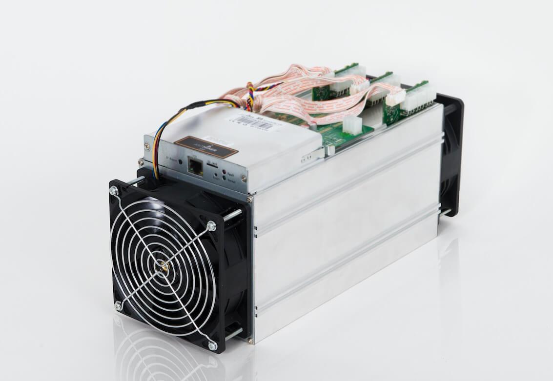 AntMiner S9, el minero más eficiente del mundo para BitCoin